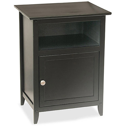 Nightstand with Door
