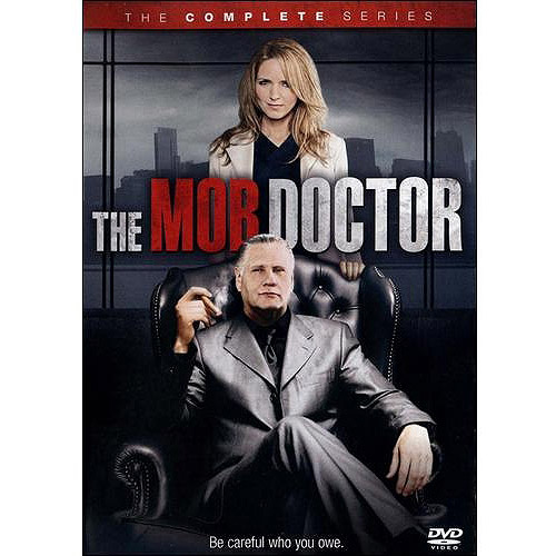 The Mob Doctor: Season One (Anamorphic Widescreen)