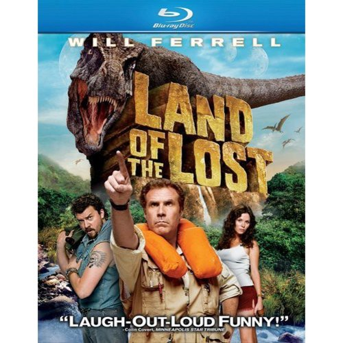Land Of The Lost (Blu-ray) (Widescreen)