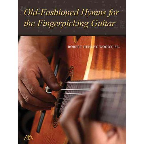 Old fashioned hymns for the fingerpicking guitar walmart com