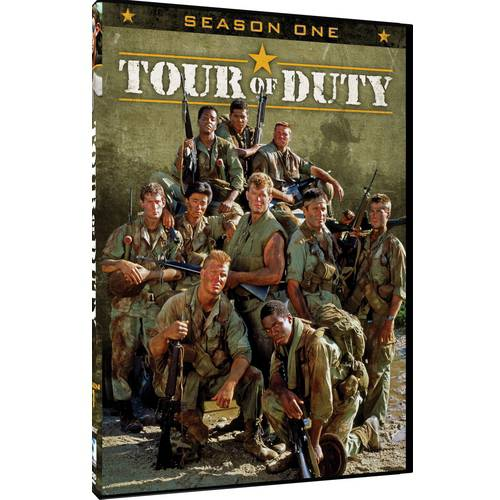 Tour Of Duty: Season One