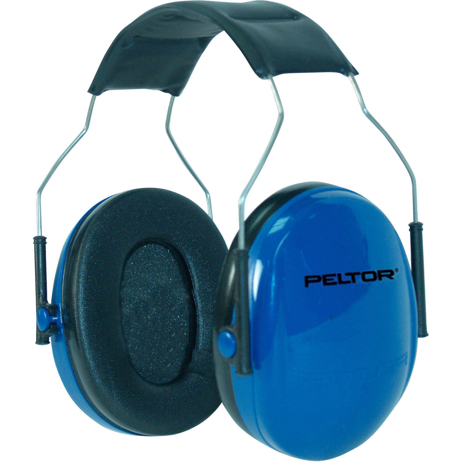 <span >Peltor Sport Junior Earmuff, Blue or Pink Small</span>