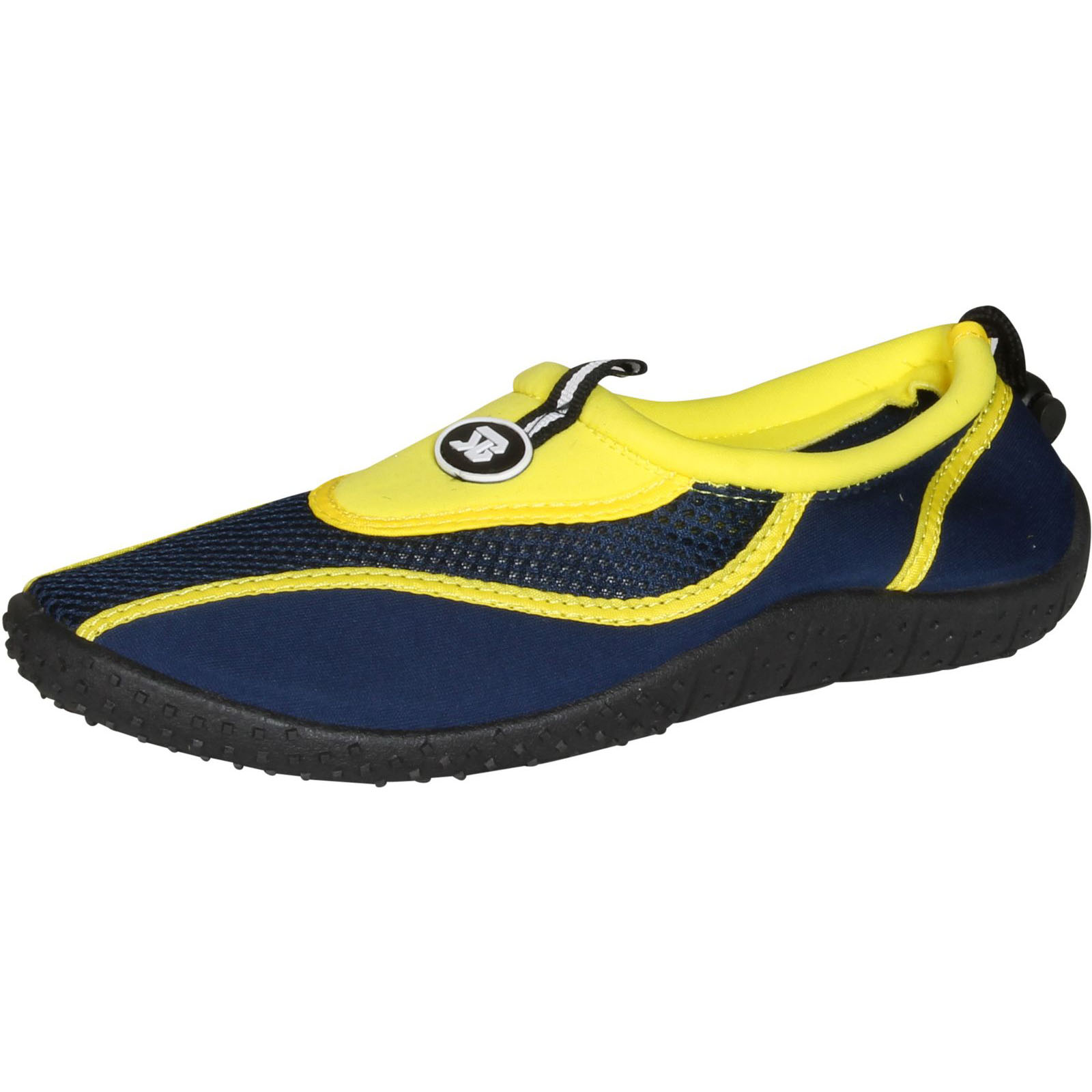 Sunville Men's Aqua Shoes Sandals Water