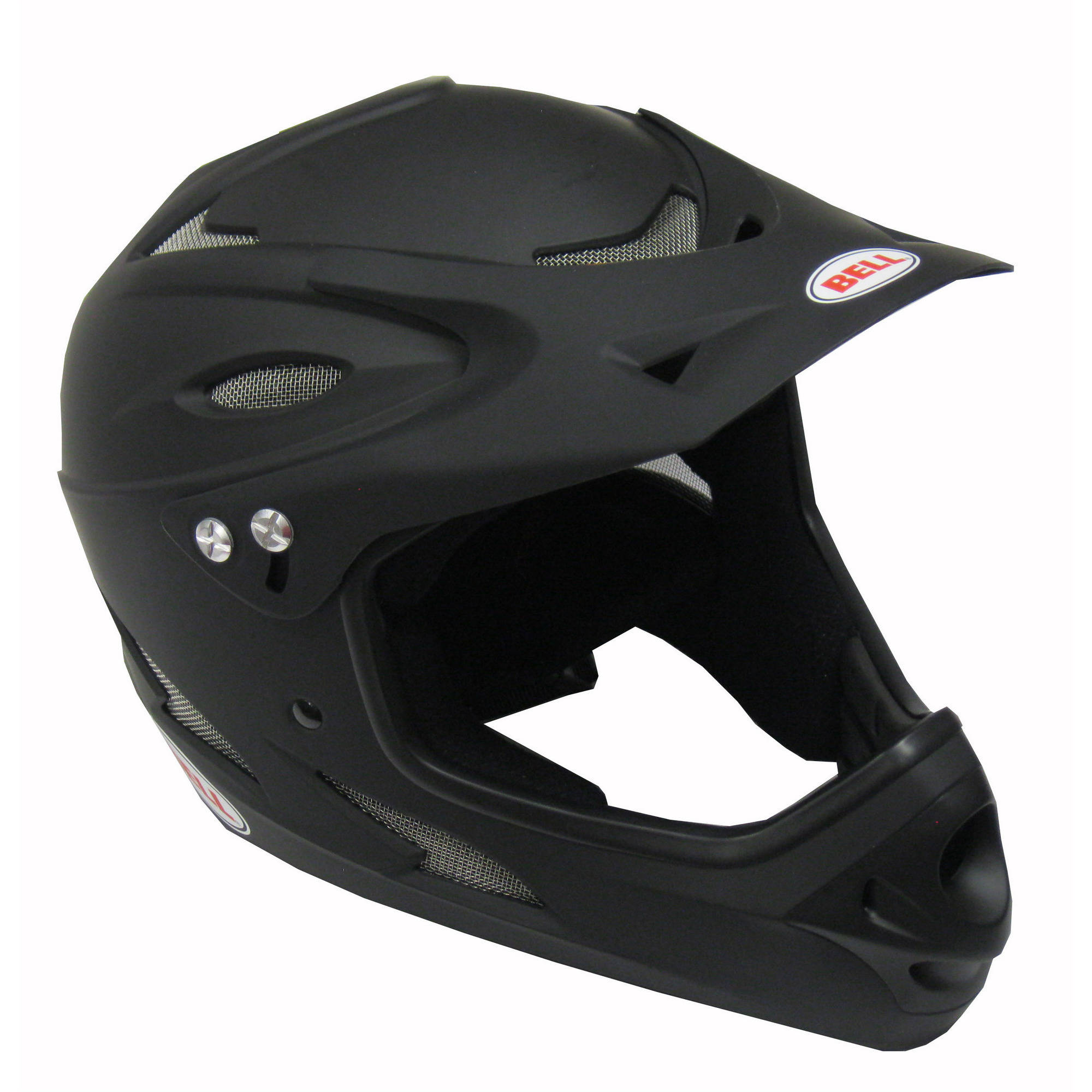Bell Youth Full Face Helmet Servo