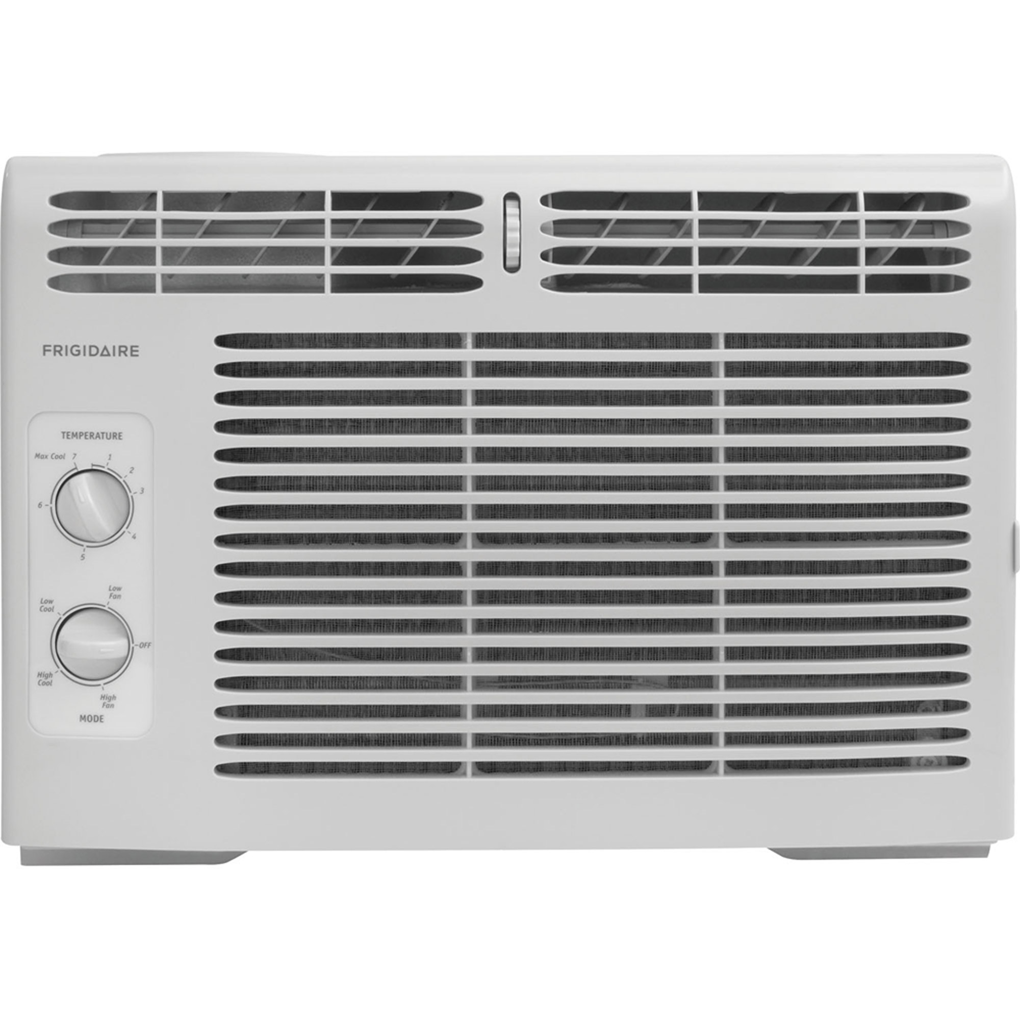Frigidaire 5,000 BTU Window Air Conditioner, 115V, FFRA0511R1