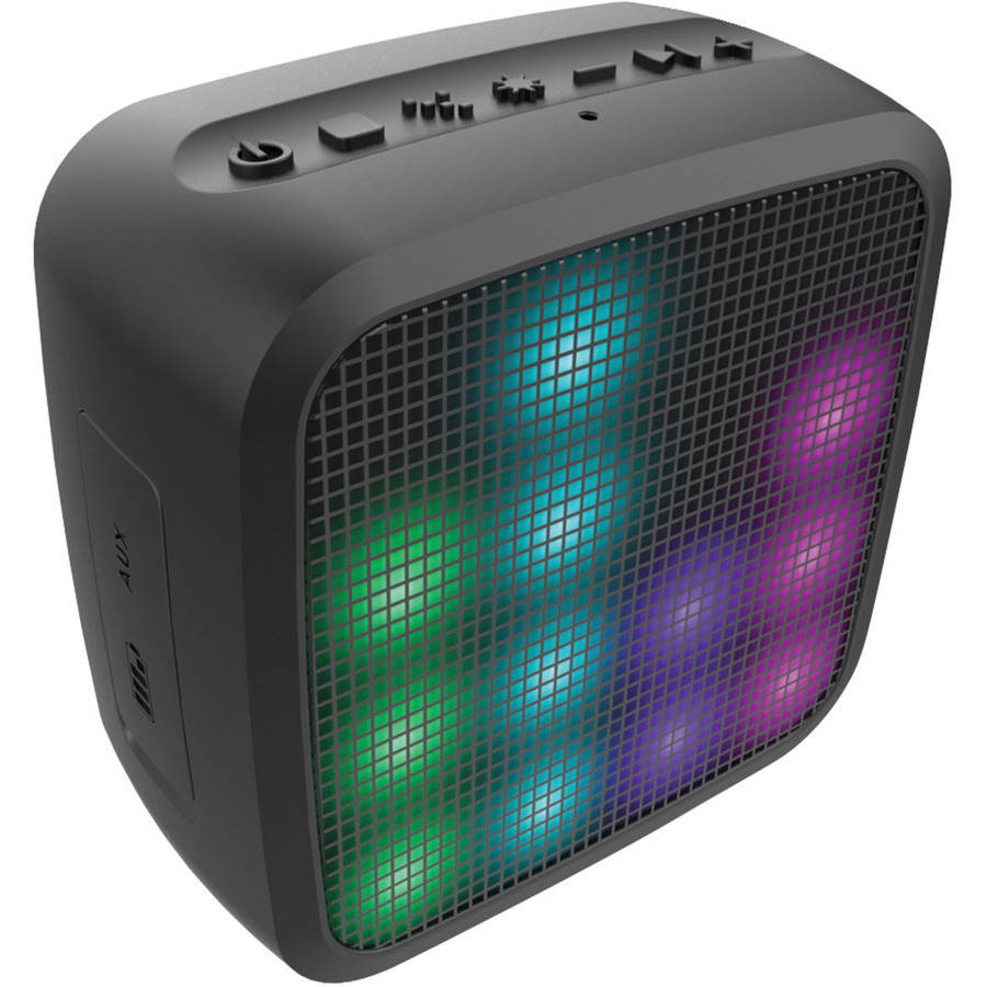 Jam HX-P460 Trance Mini LED Speaker