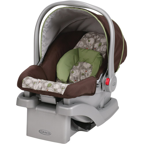 Graco SnugRide Click Connect 30 Infant Car Seat, Zuba