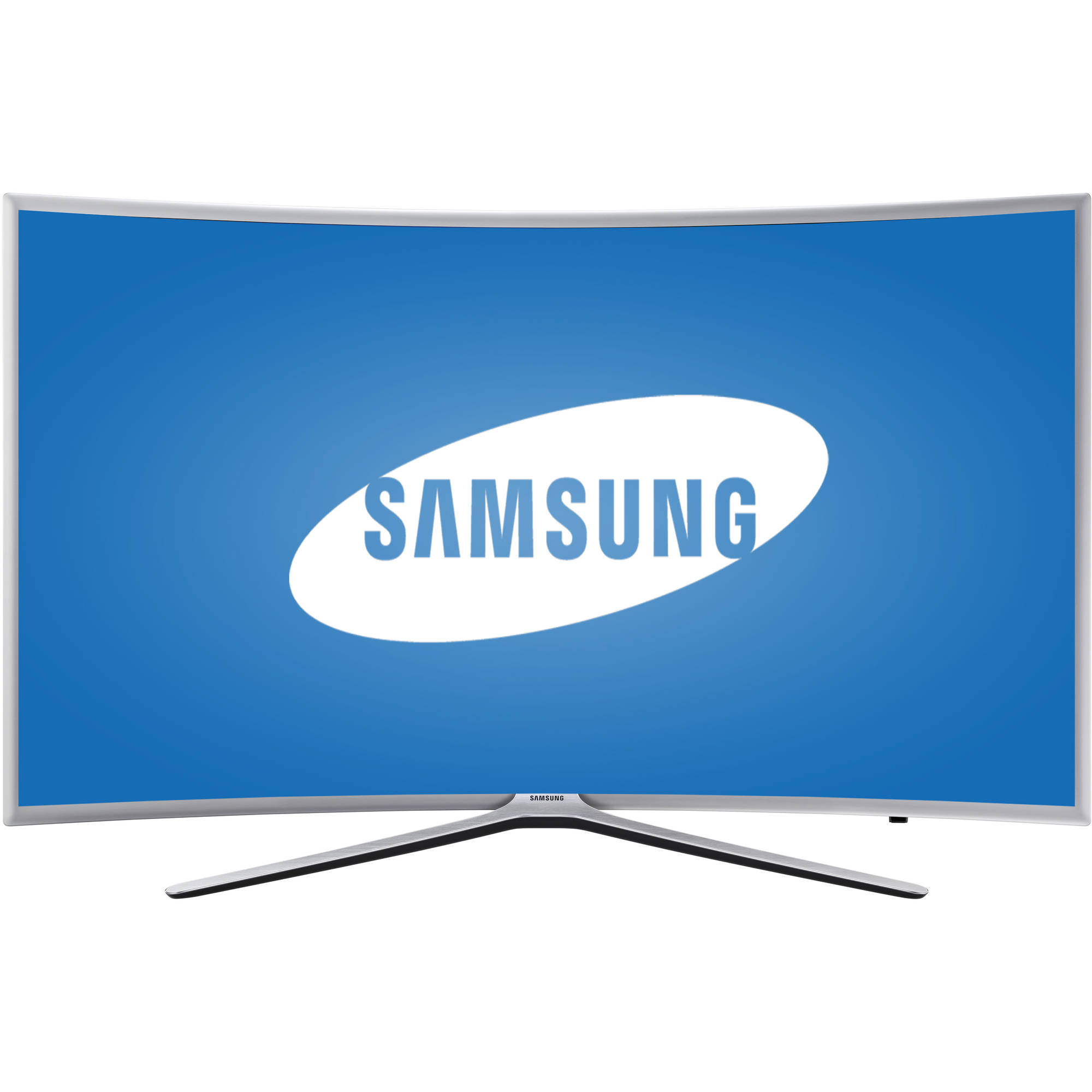"SAMSUNG  40"" 6200 Series- Curved LED Smart HD TV-1080p, 60Hz (Model#:UN40K6250)"