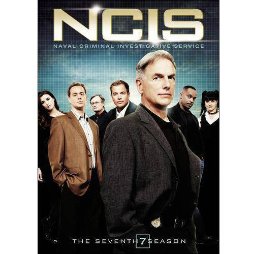 NCIS-7TH SEASON (DVD/6 DISCS)