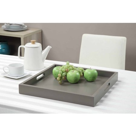 Convenience Concepts Palm Beach Serving Tray