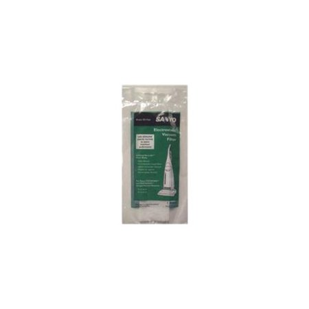 SANYO SCFUI ELECTROSTATIC VACUUM FILTER FITS SANYO MODEL