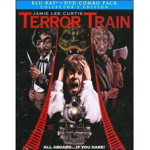 The Terror Train (Collector's Edition) (Blu-ray)
