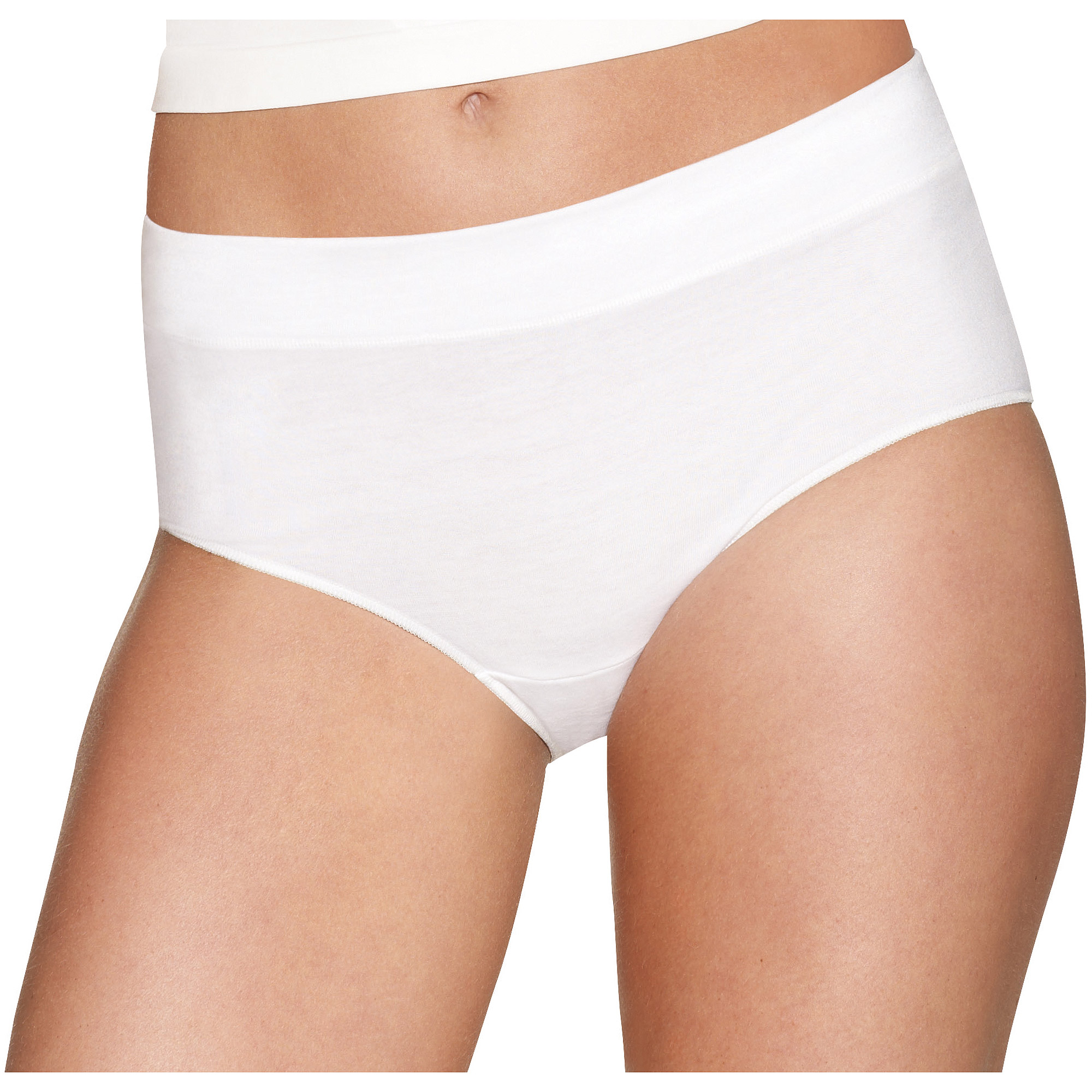 Hanes Women's X-Temp Constant Comfort Modern Brief 3 Pack