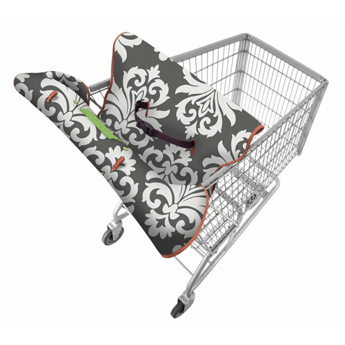 Infantino Slim Neoprene Shopping Cart Cover