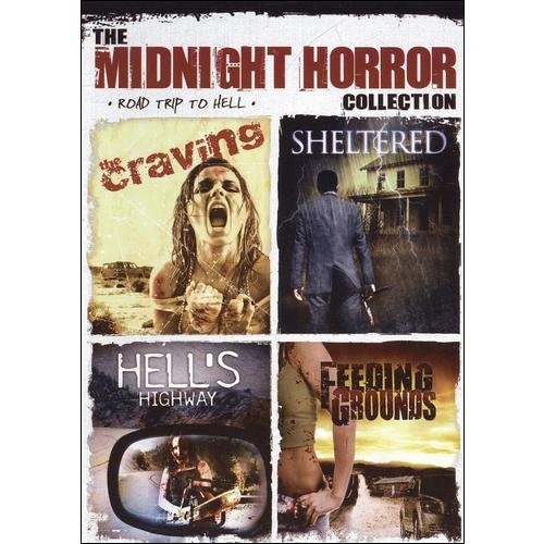 The Midnight Horror Collection: Road Trip To Hell