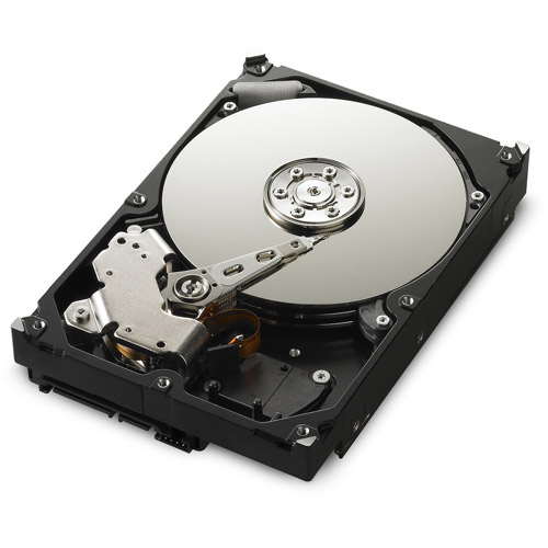 "Seagate Serial ATA/300 3.5"" Internal Hard Drive, 1TB"