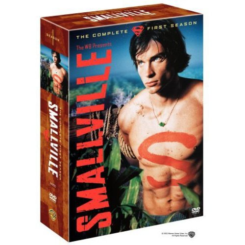 Smallville: The Complete First Season (Widescreen)