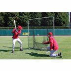ProCage Premium Sock Net Screen with Net, 7'x 7'