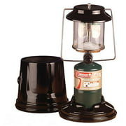 Coleman 810 Lumen 2-Mantle Quickpack Fuel Lantern With Case