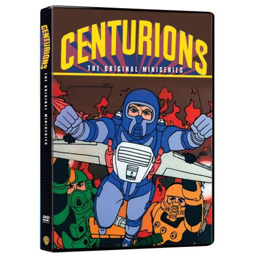 The Centurions: The Original Miniseries (Full Frame)