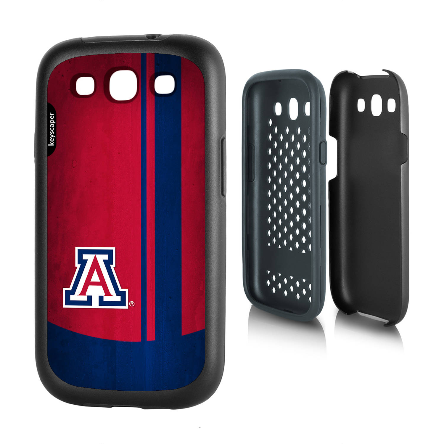 Arizona Wildcats Galaxy S3 Rugged Case