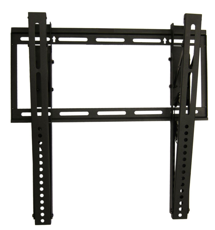 Arrowmounts Tilt Wall Mount for 23'' - 42'' Flat Panel Screens