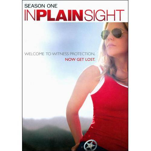 In Plain Sight: Season One (Widescreen)