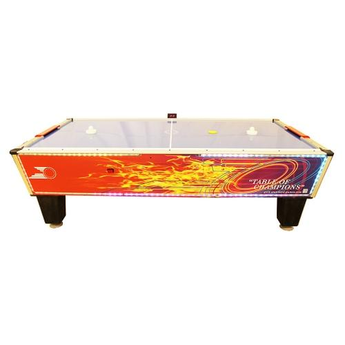 Air Hockey Table by Gold Standard Games - Gold Flare Home