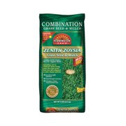Pennington Zoysia Grass Seed With Mulch Grass Seed, 5 lbs