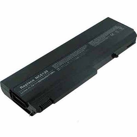 Battery Biz Hi-Capacity B-5979H Notebook Battery