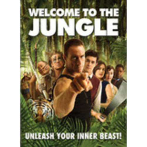 Welcome To The Jungle (Widescreen)