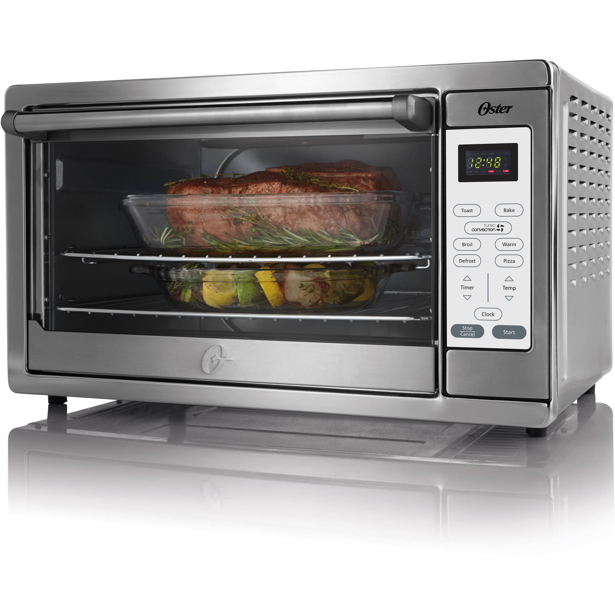 Oster Designed For Life Extra-Large Convection Countertop Oven, TSSTTVXLDG-002