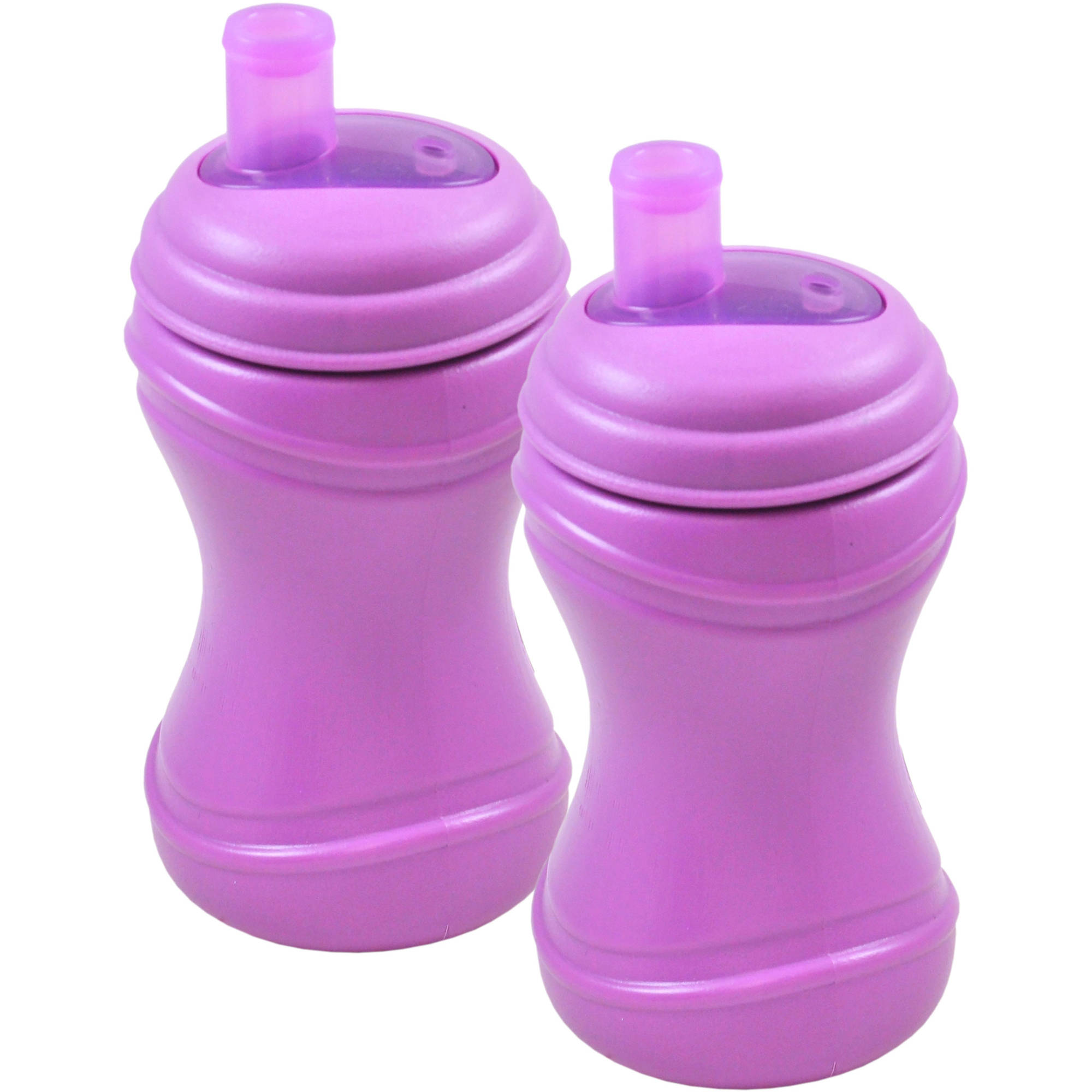 Re-Play 2-Pack Soft Spout Cups, BPA-Free