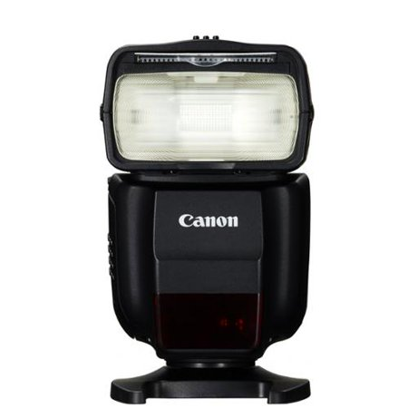 Canon Speedlite 430ex Iii-rt Camera Flash - E-ttl, E-ttl Ii - 77.43 Ft Range (0585c006)