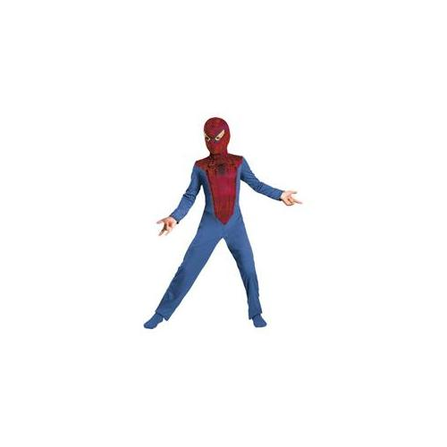 Costumes For All Occasions DG42467K Spider-Man Movie Basic Child 7