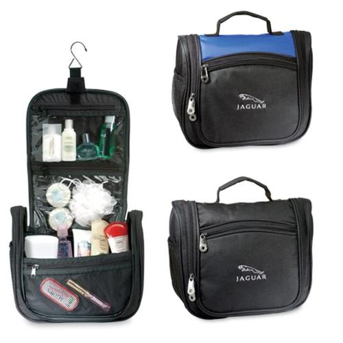 Golden Pacific 5011K Red Eye Amenity Kit - Black