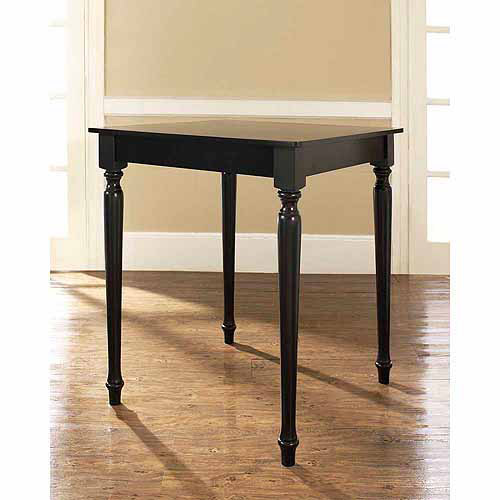 Crosley Furniture Turned Leg Pub Table