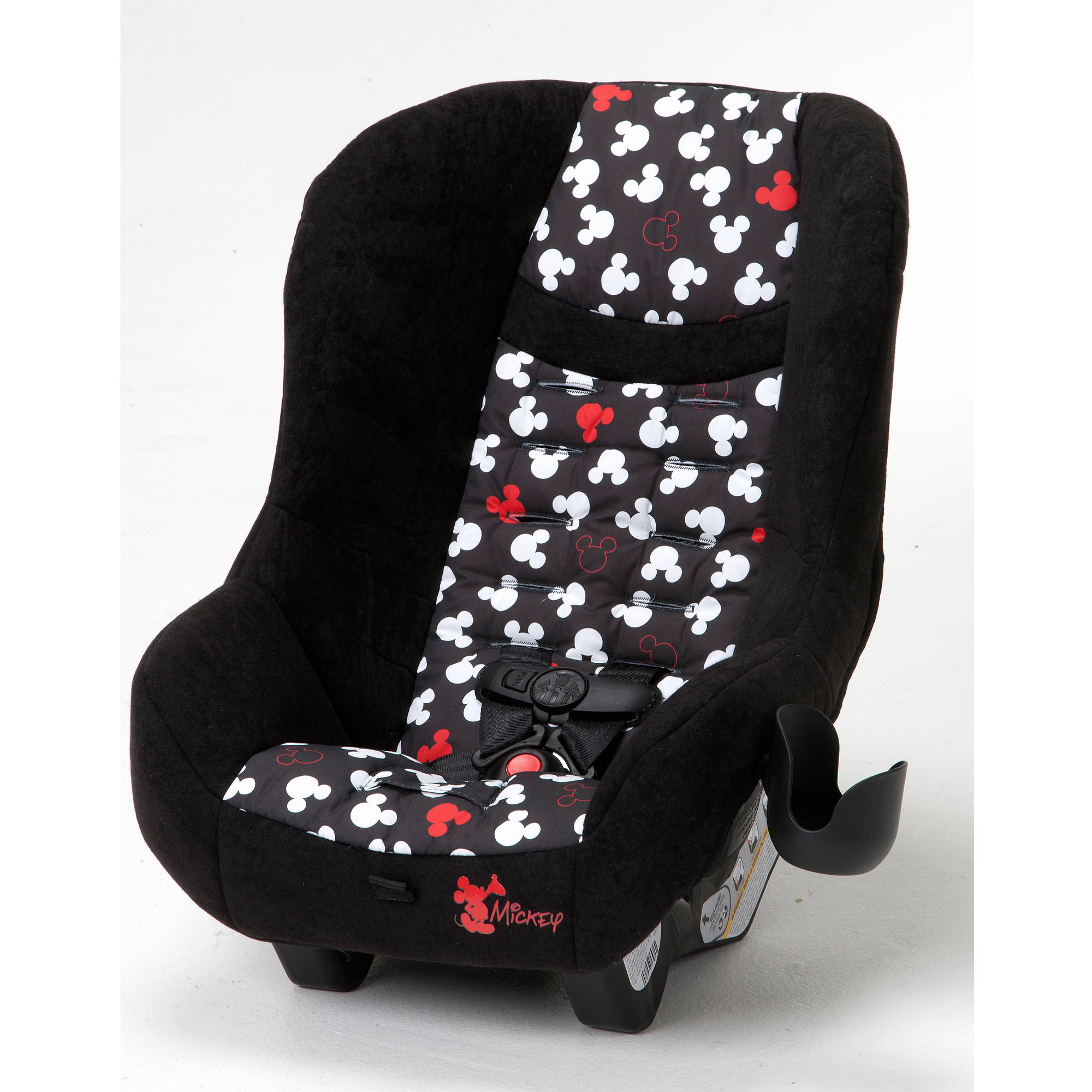 Cosco Scenera NEXT Convertible Car Seat, Choose your Character