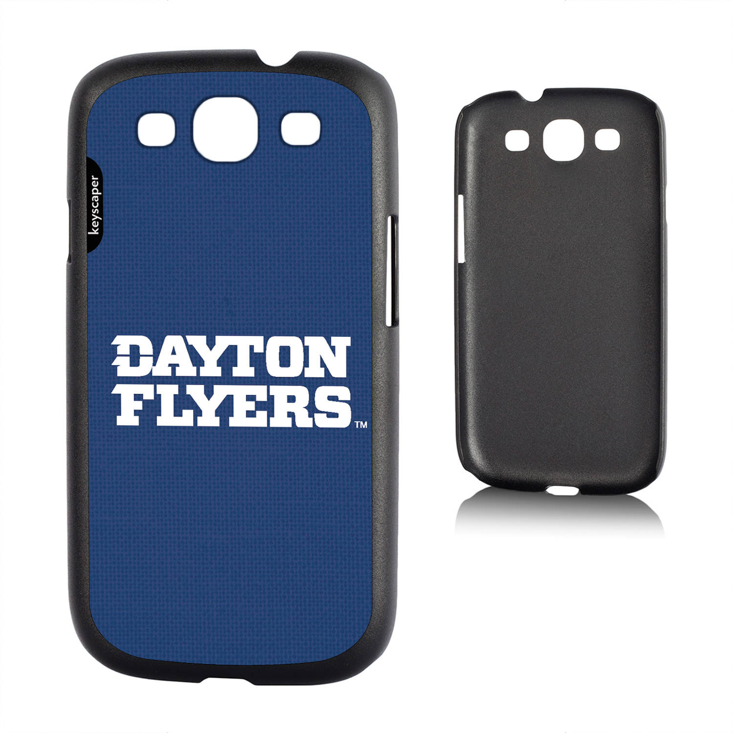 Dayton Flyers Galaxy S3 Slim Case
