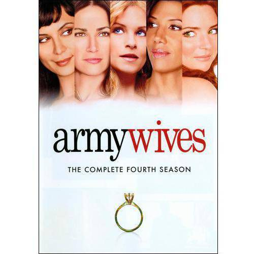 Army Wives: The Complete Fourth Season (Widescreen)