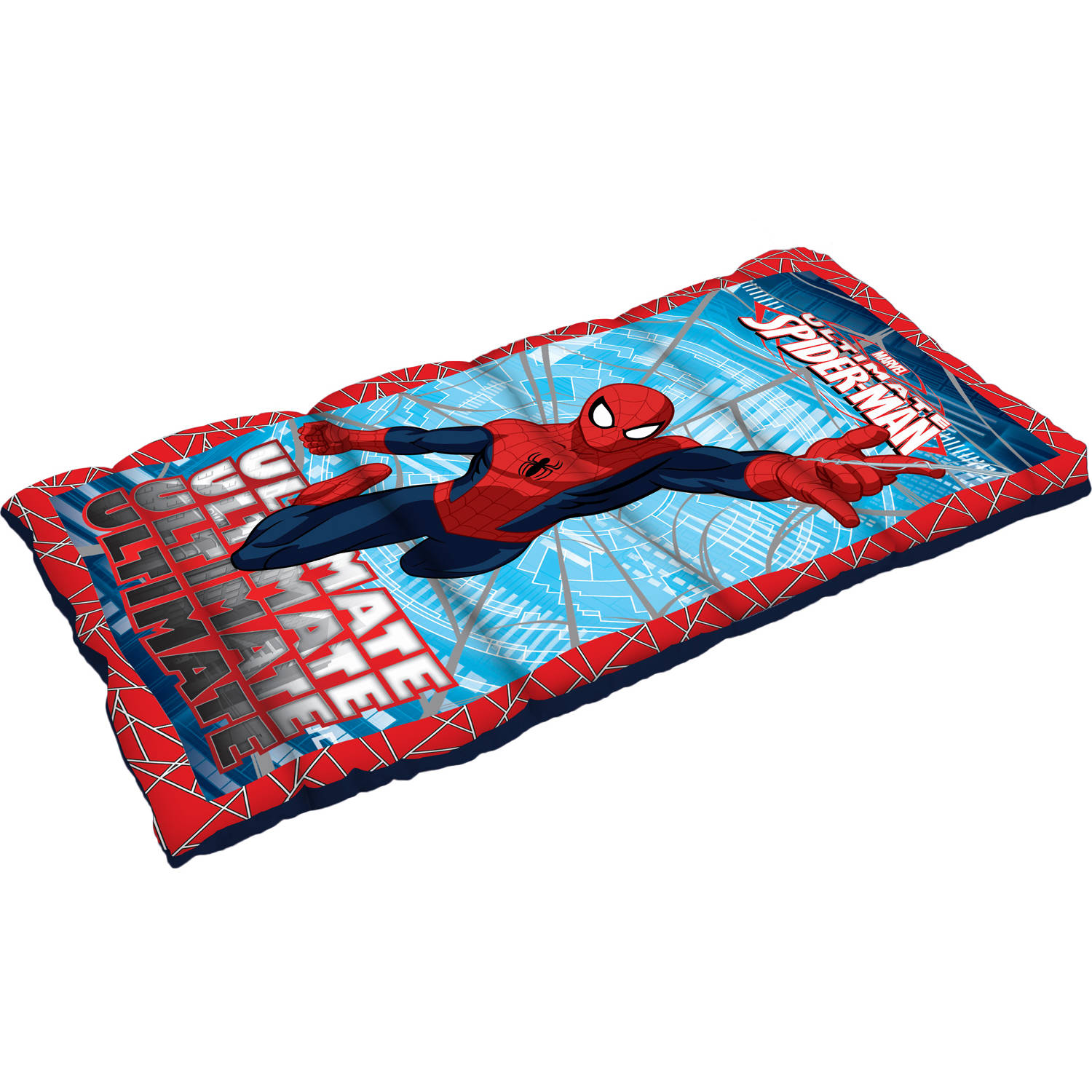 Marvel Spider-Man Kids Sleeping Bag