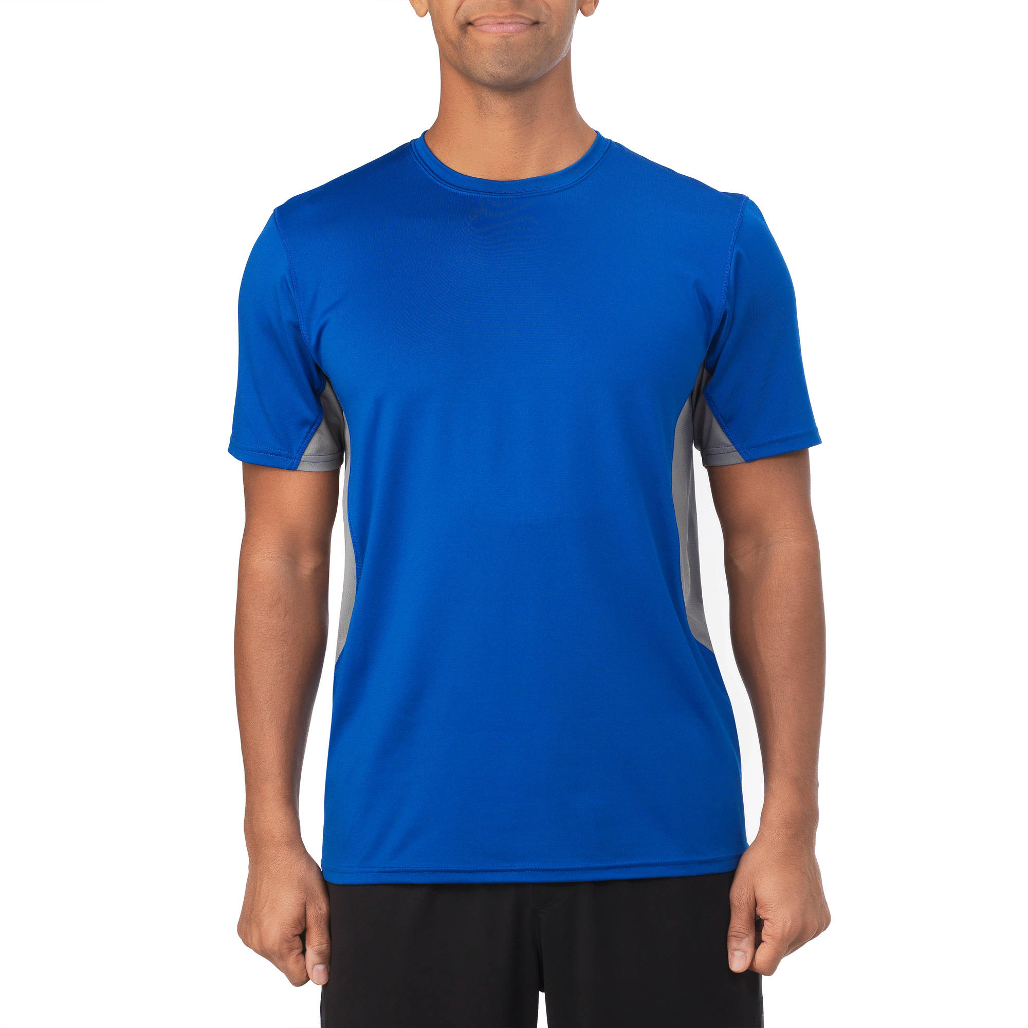 Russell Big Men's Cool Force Tee