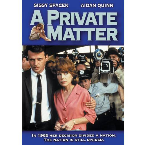 A Private Matter (Widescreen)