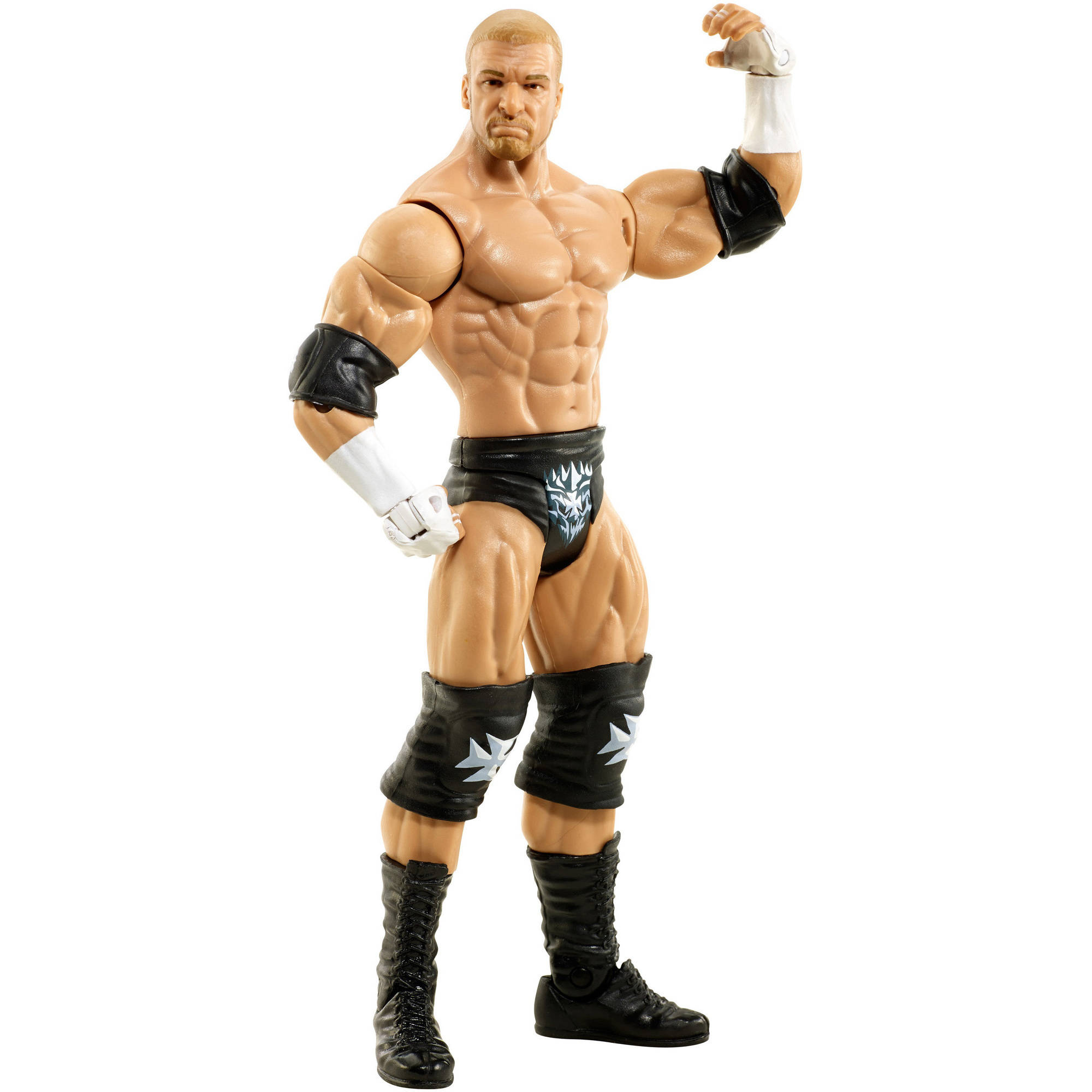 WWE Wrestling Series 59 Triple H Action Figure