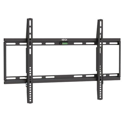 "Tripp Lite Dwf3270x Wall Mount For Flat Panel Display - 32"" To 70"" Screen Support - 165.35 Lb Load Capacity - Metal - Black (dwf3270x)"