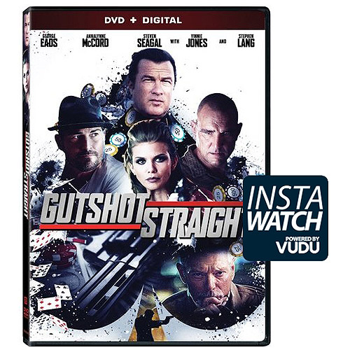 Gutshot Straight (DVD + Digital Copy) (With INSTAWATCH) (Widescreen)