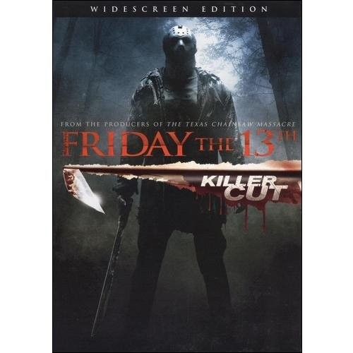 Friday The 13th (Killer Cut Extended Edition) (Widescreen)