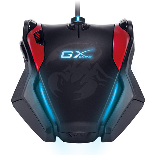 Genius USB Gila Pro Gaming Mouse