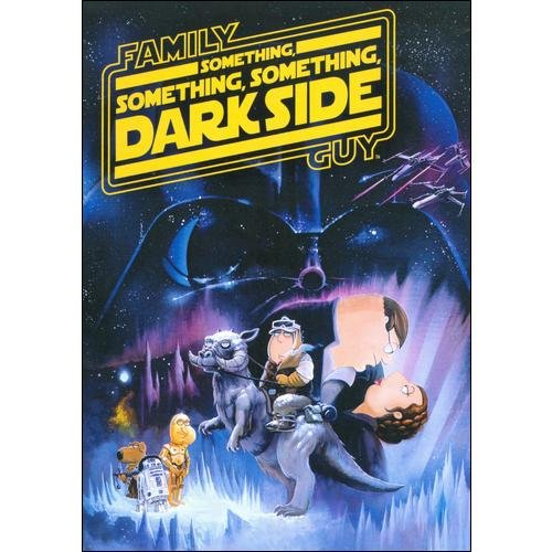 Family Guy Presents: Something, Something, Something Dark Side (Full Frame)
