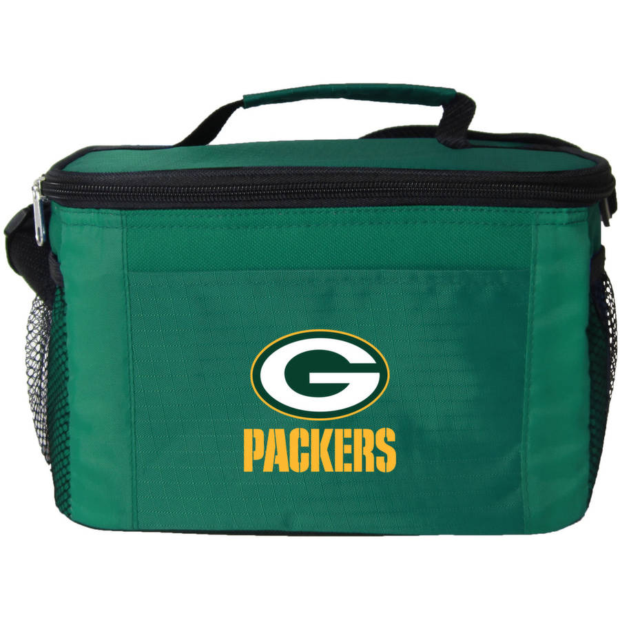 NFL Green Bay Packers Lunch Tote
